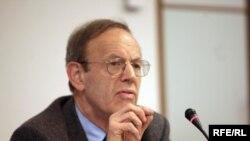 Carl Gershman at RFE/RL