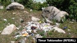 Таш-Мойнок, Чуйская область