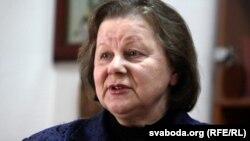 Ганна Запартыка