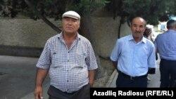 Родственники Ганимата Захида осуждены на 6 лет