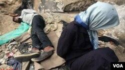 ۱۰ درصد معتادان ایران را زنان تشکیل میدهند.