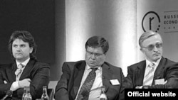 Александр Шохин не первый раз принимает участие в Лондонском экономическом форуме