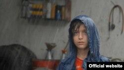 صحنهای از فیلم «سوگ»، ساخته مرتضی فرشباف