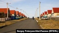 South Ural - Muslyumovo