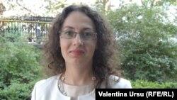 Gabriela Ciumac