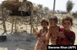 د بلوچستان اواران سیمه