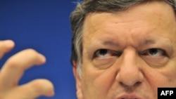 Ппрезидент Єврокомісії Жозе Мануель Баррозу