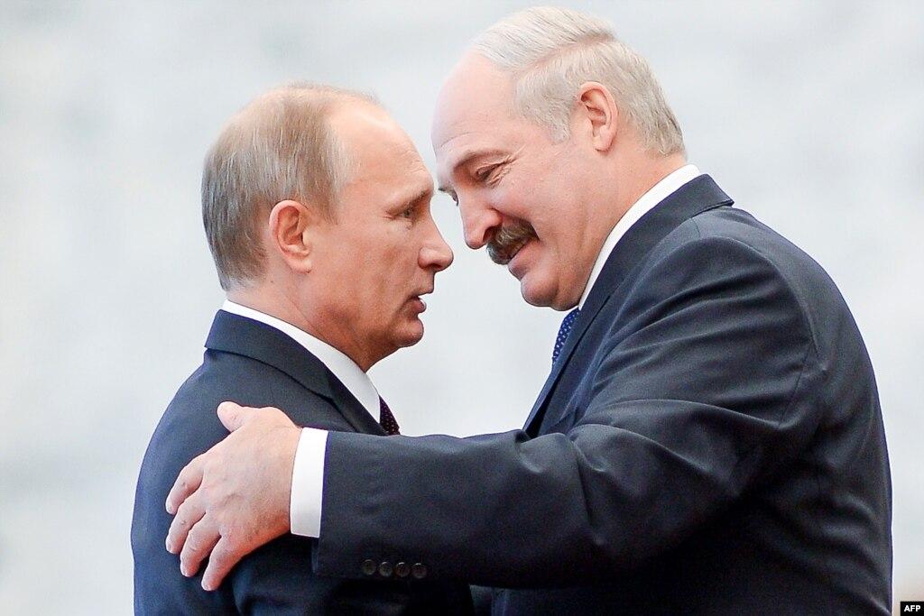 Беларусь - суверенное, независимое государство, нравится это кому-то или нет, - Лукашенко - Цензор.НЕТ 5768