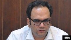 محمد امامی مهر ۱۳۹۵ به اتهام فساد گسترده مالی بازداشت شد
