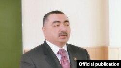 R.Quliyev
