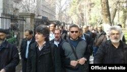 تجمع کارگران شرکت واحد روز سه شنبه مقابل شهرداری