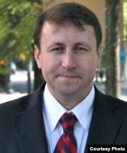 Ambasadorul Igor Munteanu