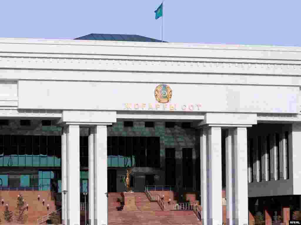 Казахстан. 17 января - 21 января 2011 года. #5
