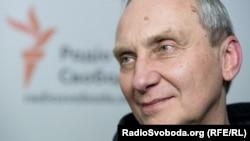 Игорь Козловский, религиовед, бывший пленный группировки «ДНР»