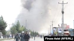 Atac terorist la Kabul, 3 sepembrie 2019