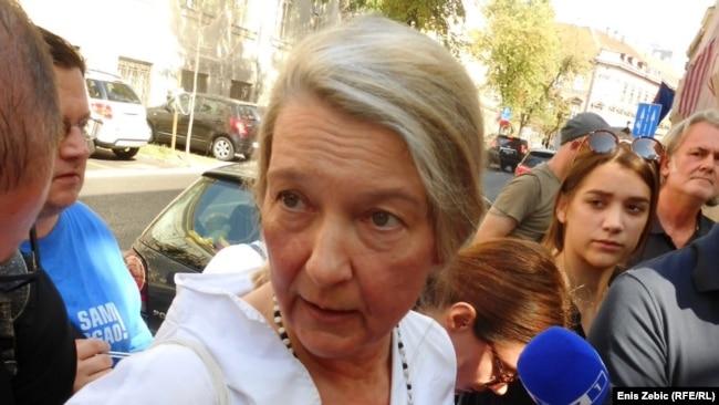 Teršelič: Političari trebaju pažljivije tematizirati teme o ratu