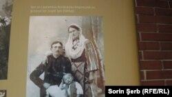 """Expoziţia """"Rezistența anticomunistă de la Nucșoara. Portrete de familii"""""""