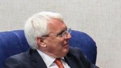 Un interviu cu Jamie Shea, adjunct al secretarului-general Nato, realizat la Strasbourg de Iolanda Bădiliță
