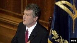 После 27 июня президент Украины может распустить парламент