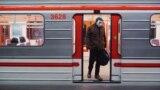 Czechia -- Photos of Prague during quarantine as the coronavirus pandemic sweeps Europe