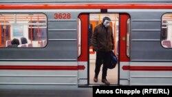 متروی پراگ