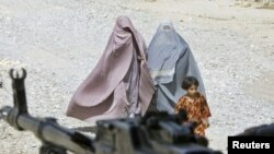 Security remains a major challenge in rural Afghanistan.