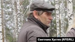 Виктор Индриков