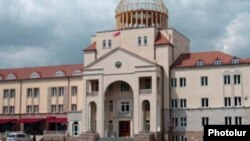 Deputies in the Nagorno-Karabakh parliament approved the budget