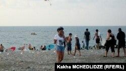 Obala Crnog Mora