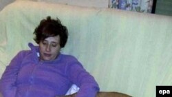 Sestra Teresa Romero