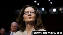 За кандидатуру Джини Гаспел на посаду голови ЦРУ проголосували 54 сенатори
