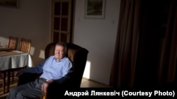 Юры Туронак. Здымак Андрэя Лянкевіча