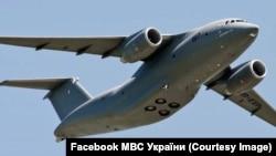 Висота польоту «Ан-178» складає 12 кілометрів, дальність – 5500 кілометрів, максимальна швидкість – 825 кілометрів на годину