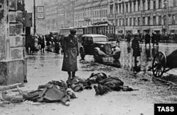 Блокада Ленинграда, 1942 год