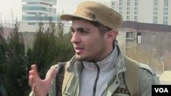 Mehman Hüseynov
