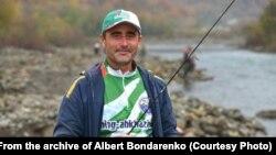 Альберт Бондаренко