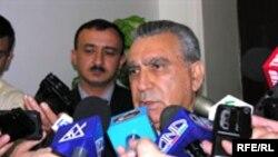 Ramiz Mehdiyev deyir ki, YAP əsil xalq partiyasıdır