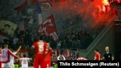 """""""Zašto FK Crvena zvezda igra utakmice pod okriljem UEFA, kad ne priznaje Evropu?"""""""