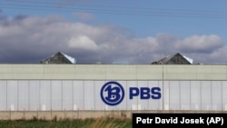 Чешката компанија ПБС