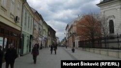 Pašićeva ulica,