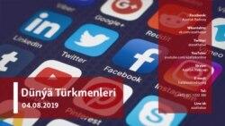 "Türkmenistanda sosial torlardaky soňky köpçülikleýin işjeňlik ""umyt döredýän ýaly"""