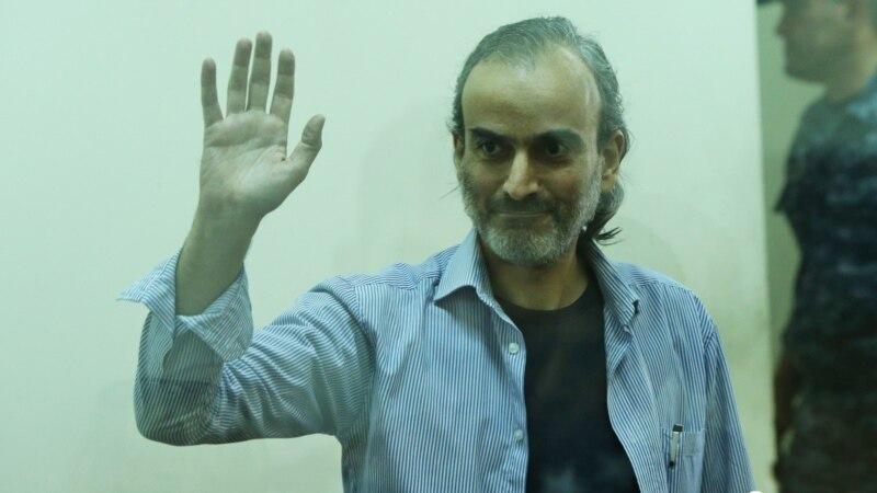 Осуден ерменски опозициски политичар на 10 ипол години затвор