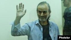 Ժիրայր Սեֆիլյանի հանրային պաշտպանն իր ներկայությամբ ապահովեց դատավարության ընթացքը