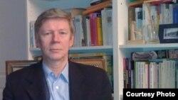 Германиядағы Джордж Маршалл атындағы стратегиялық зерттеулер орталығының профессоры Александр Гарин.