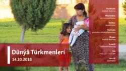 Türkiýedäki dokumentsiz türkmen migrant çagalary näme etmeli?