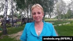 Тацяна Белаш