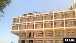 The Pearl Continental Hotel -- one of many victims of extremist violence in Peshawar