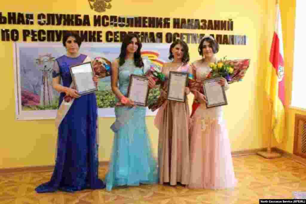 Победительница будет представлять республику на всероссийском конкурсе