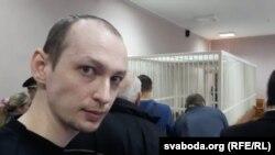 Блогер Эдуард Пальчыс