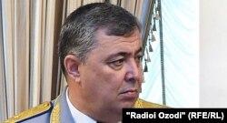 Мансурҷон Умаров.